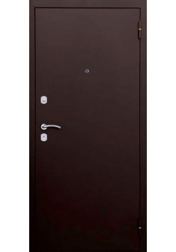 Входная дверь Аргус 2 (венге)