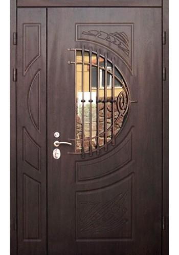 Нестандартная дверь Логика Заказная