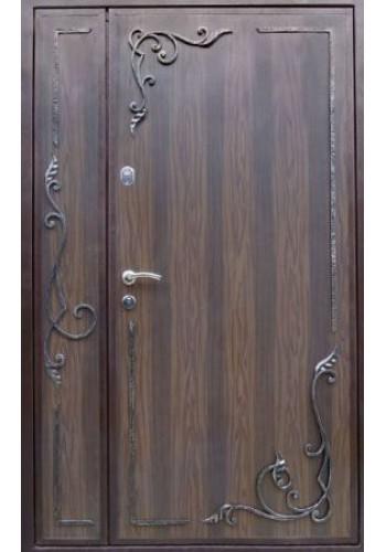 Нестандартная дверь Stardis Optima