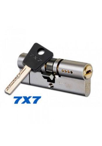 """Цилиндры Mul-T-Lock """"7x7"""""""