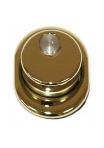 DISEC (Дисек) MR128-25D1-5 - Броненакладка магнитная бронненакладка под цилиндр DISEC MR128-25D1-5 (в ассортименте)