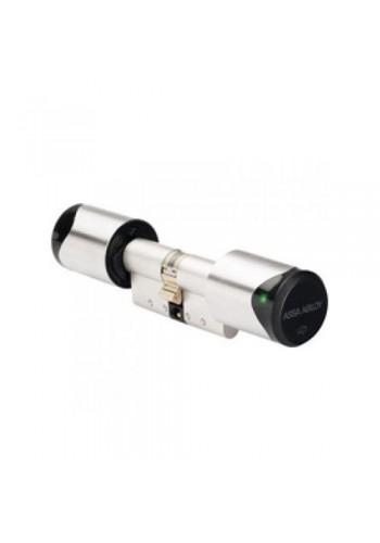 Двухсторонний электронный цилиндр Abloy (Аблой) C100 EURO Metal double