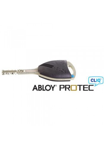 Мастер-система на базе ключа Abloy (Аблой) Protec Cliq