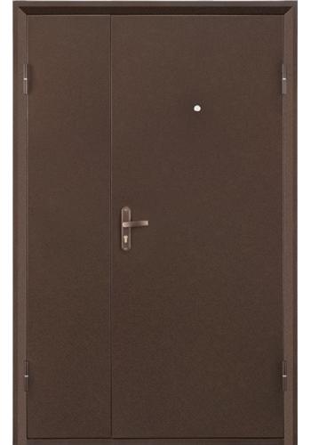Нестандартная дверь VALBERG ПРОФИ DL 1250*2050