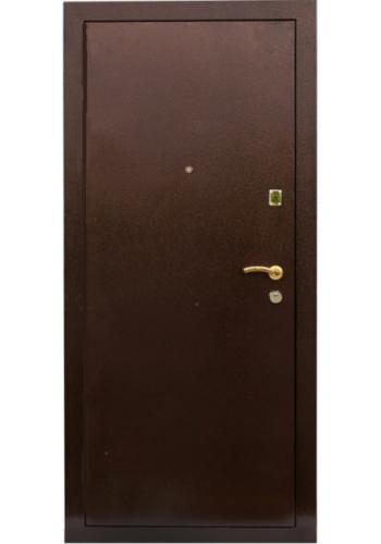Дверь Бастион Оптима люкс