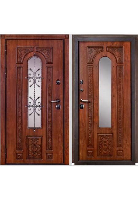 Купить дверь Дверь Белуга Лацио с терморазрывом