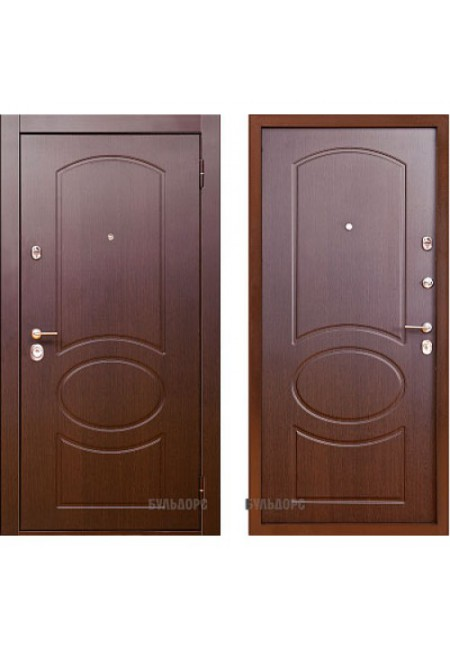 Купить дверь БУЛЬДОРС-25