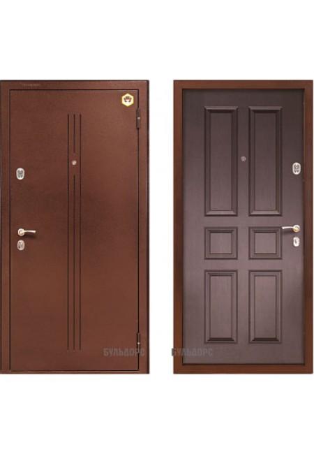 Купить дверь БУЛЬДОРС-12С