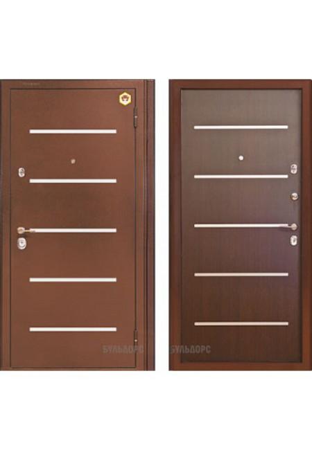 Купить дверь БУЛЬДОРС LASER-24