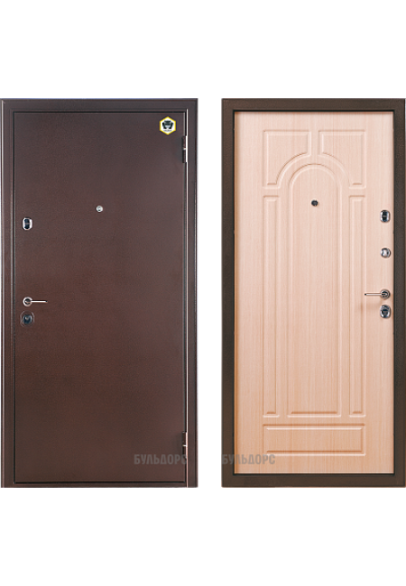 Купить дверь БУЛЬДОРС-24
