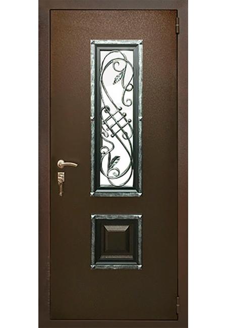 Купить дверь Дверь Гранит Коттедж