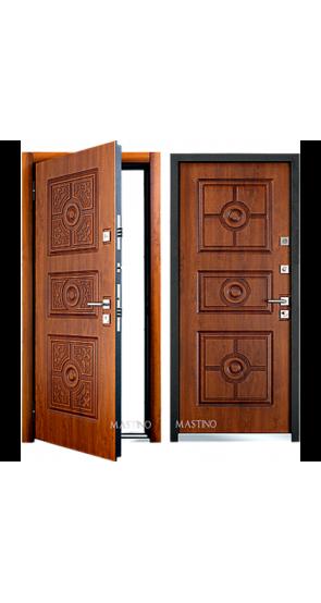 металлические двери оптом ювао