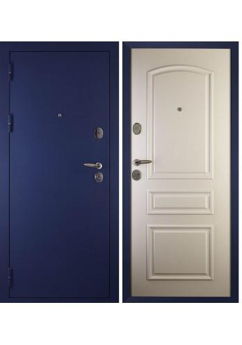 Сударь 3 (CISA) (Синий) ДОП. лист металла, ИЗОЛОН