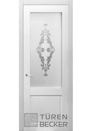 Дверь Turen-becker  ИЛИЯ 1000