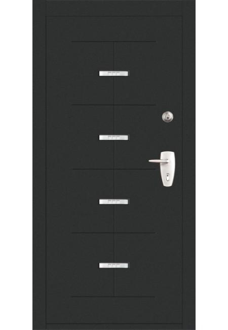 Купить дверь Pandoor Titan D (Пандор Титан Темный)